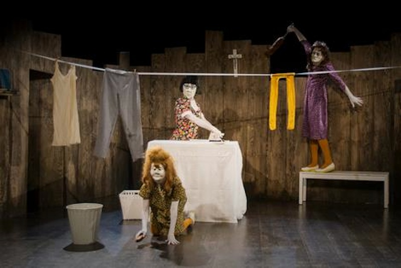 The Krumple Theater Company