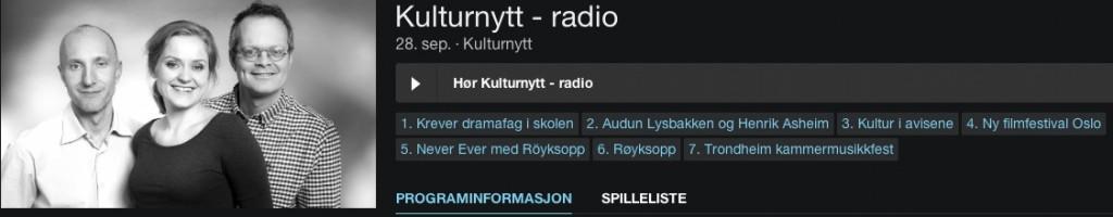 kulturnytt28-09