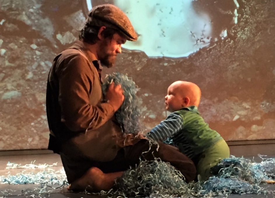 Teater For De Minste – Lise Hovik