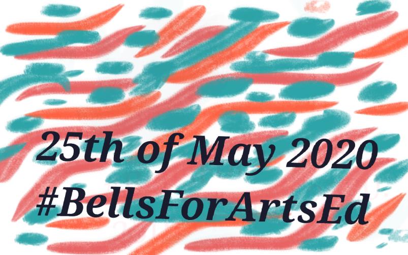 Mandag 25. Mai Kl. 12.00: La Klokkene Ringe For Kunstfagene!